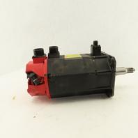 Fanuc A06B-0123-B175 a3/3000 1.9kW 3000RPM 3Ph 127VAC AC Servo Motor