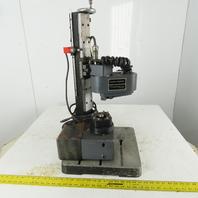 Telesis TMP6100 Dot Peen Marking Machine No Controller
