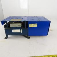 Walter DGSN 137-066.203 460/480-500V AC Primary 130VDC Rectifier Transformer