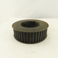"""Martin TB48H200 Timing Belt Pulley 1/2"""" Pitch 48 Tooth 7.58"""" OD 2"""" Belt Width"""