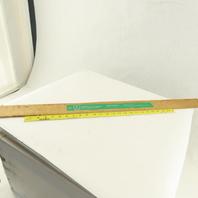 "Precision Marshall AISI-SAE 0-1 Presco 5/32 x 2-1/2"" Precision Ground Flat Stock"