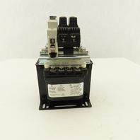 Hevi Duty WTC-303-1761 120-250/630V Primary 24-50/126V Secondary Transformer