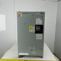 """33"""" x 20"""" x 14"""" Electrical Enclosure W/ Panel Disconnect"""