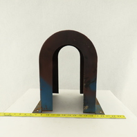 """10"""" x 9-1/4"""" x 15"""" Tall Motor Coupling Cover Guard"""