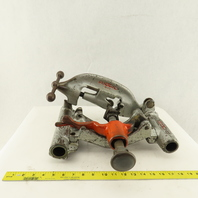 Ridgid Model 500 Pipe Cutter Threader Cutter Reamer Assembly