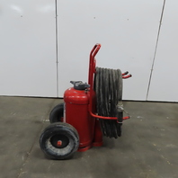 Ansul CR-I-A-150-D Red Line ABC Mutli Purpose Dry Chemical Fire Extinguisher