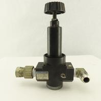 """Wilkerson R30-06-H00 3/4"""" Air Pressure Regulator 300 PSI"""