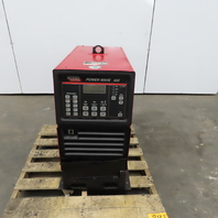 Lincoln Electric Power Wave 450 Welder Power Source Robot Mig Tig Stick & Flux