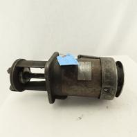 Hitachi HP-025 Coolant Pump 250W 3Ph 200/220V 10m/head 10/20l/min