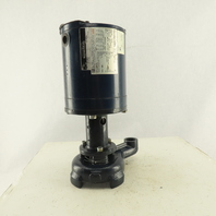 "Graymills 324-02692 1/4Hp 1725RPM 208-230/460V 1"" NPT Centrifugal Pump"
