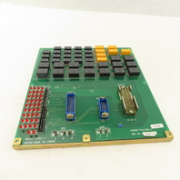 Okuma E4809-770-033-1 Relay Card 1-1