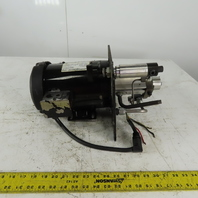 SPX Hytec 100879 Model B 1 Hp Hydraulic Two Stage Continuous Pressure Pump 3Ph