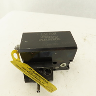 Vektek 56-0005-24 Automatic Shutoff Valve Pallet Decoupler Accumulator 5000PSI