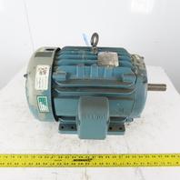 Baldor 7.5 Hp Electric Motor 254U Frame 460V 3Ph 1750 RPM