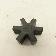Boston XCFR-15 Flexible Jaw Coupling Spider Insert