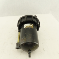 Parker F602-06WJ/M4 3/4 NPT Pneumatic Lubricator