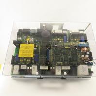Fanuc A16B-2000-0062/05C 6 Axis Robot Servo Amplifier Controller