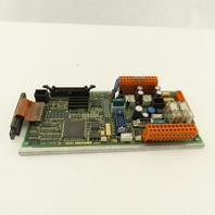 Fanuc A20B-2100-0770/05E Robot Controller Circuit Board