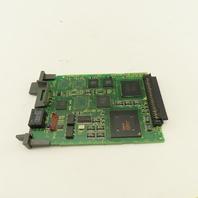 Fanuc A20B-8100-0762/03A Axis Control Card