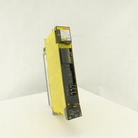 Fanuc A06B-6114-H207 9kW 2 Axis Servo Amplifier L Axis M Axis 13A