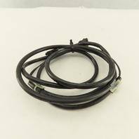 Fanuc A66L-6001-0026 COP10B Fiber Optic Cord Set