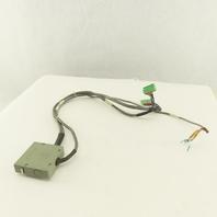 Fanuc Robotics EE-4657-602-001 6 CH AMP/CRF7 Wire Harness