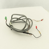 Fanuc EE-4657-601-001 Battery Cable Wire Harness