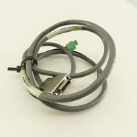 Fanuc Robotics EE-4657-603-001 AX 7 ENC1/JF1 Wire Harness