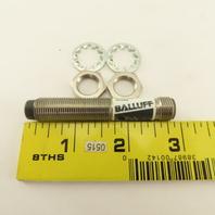Balluff BES 516-3019-S4-C Inductive Proximity Sensor 10-30V