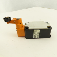 Siemens 3SE2 120-1G 500V Roller Cam Lever Limit Switch