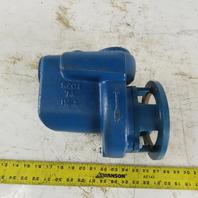 Scot 74ASP Cast Iron Centrifugal 2x2 Pump
