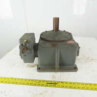 Winsmith 9CVD Double Reduction Gear Speed Reducer 250:1 Ratio
