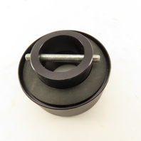 """Parker 937463 1"""" NPT Inlet Desiccant Breather Adaptor Hydraulic Tank"""