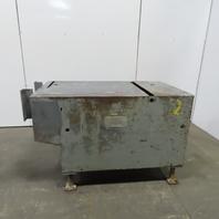 "57""x32""x38""H Adjustable Height Machine Base Welding Table Work Bench"