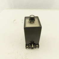 Omron S1PMHAA Agastat 0-10 Second Timing Relay