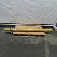 """Hyster R30CH Fork Lift Mast Short  Hydraulic Cylinder 72"""" OAL"""