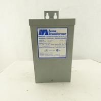Acme T-1-13073 120/240V Primary 16/32V Secondary 1kVa 3R Transformer