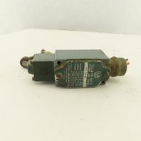 Allen Bradley 802-TA-WI 600V Cam Roller Rocker Arm Limit Switch