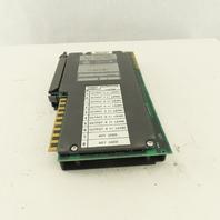 Allen Bradley 1771-OFE2 Ser A Firmware Ver. B 12 Bit Analog Output Module