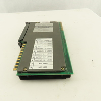 Allen Bradley 1771-OFE2 Ser B Firmware Ver. B 12 Bit Analog Output Module