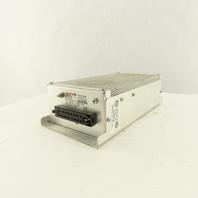 Pfeiffer TCP120 Turbo Vacuum Pump Controller 100-240V 120VA