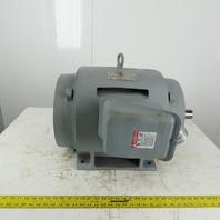 Toshiba B0602VLG3UMW 60Hp Electric Motor 3535RPM 208-230/460V 3Ph 326TS Frame