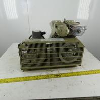 Orion KRA 10 Orion Dry Vane Vacuum Pump 3.7KW 208-230/460V 3Ph