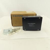 Schmersal AZM 415-22ZPK-M20-24VAC/DC 250VAC 24V AC/DC Safety Interlock Switch