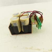 Fanuc A20B-1005-0370/02A Battery Pack Interface Unit