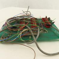 29720/1/1 DCC Connector Circuit Board