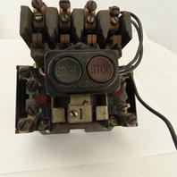 Colt's Patent Fire Arms MFG. Co. Bulletin 925 Type F-1 Rare Motor Starter 1930's