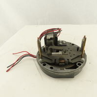 Stearns 8-002-529-00 Friction Disc Brake End Plate 2 Disc 208/230-460V Coil