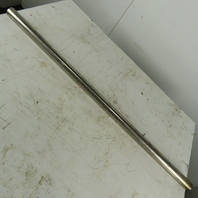 """1-3/4"""" Round Solid Stainless Steel Rod Mill Stock 47"""" Long"""