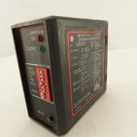 McGann 301FP01010 00 MT132 Security Gate Vehicle Sensor Relay